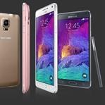 Samsung Galaxy Note 4 İnceleme