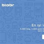 Sessiz sedasız gelen yeni bir proje; Blobr