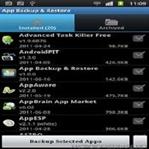 Sony Xperia'ları Sony App Backup And Restore Tehdi