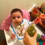 İştahsız çocuklar… Onları oyurmaya çalışan anneler