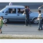 İstanbul Trafiğinde Satılan En İlginç 10 Ürün