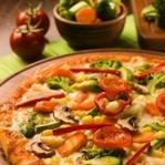 Ton Balıklı Peynirli Pizza Tarifi