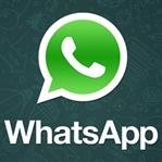 Whatsapp'a gelen çift mavi tıkın anlamı