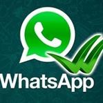 WhatsApp'ın mavi ışık özelliğinin açığı bulundu
