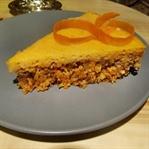 Yağsız ve Unsuz Pasta Yapmak Mümkün