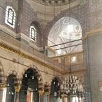 Yeni Cami Eminönü