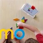 Yeni İcat: iPad için Osmo Sistemi