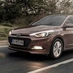Yeni Hyundai i20 38 bin TL'den başlıyor