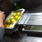 Yumurtayı Ayrıştıran Pratik Düzenek