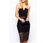 Yurtdışı Alışverişi: Yeni Yıl İçin Elbise Öneriler