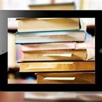 2018'de E-kitap Basılı Kitapların Önüne Geçecek!
