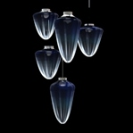 Alvaro Uribe Design'dan Iceberg Lighting