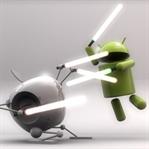 Android ve İos Şifre Koyma