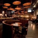 Arjantin'de Victoria Brown Coffe Shop