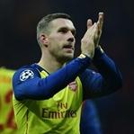 Arsenal'de Ayrılık