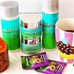 Avon Solutions Balanced Matte Cilt Matlaştırıcı