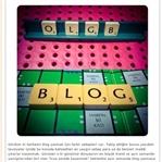 Blog Blogger İçin Midir Halk İçin Mi?