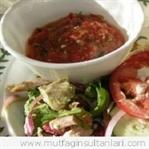 Bostan Salatası Tarifi