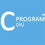 C programlama dilinde renk değiştirme