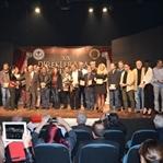 Direklerarası Tiyatro Ödülleri Verildi