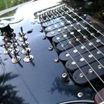 Gitar Manyetiği Değiştirmek Artık Çok Kolay