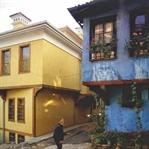 Güneş ve Bursa Evleri