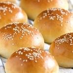 Hamburger Ekmeği Nasıl Yapılır ?