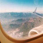 Mein Leben als Flugbegleiterin