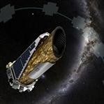 Kepler Yeni Bir Ötegezegen Keşfetti