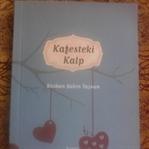 Kitap=Kafesteki Kalp