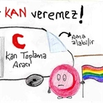 Kızılay'a: AIDS heteroseksüellere de bulaşabilir
