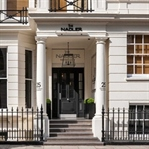 Londra'da Otel Tavsiyesi: The Nadler Kensington