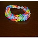 Loom Bands Colorful Çılgınlığı Herkesi Sardı