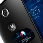 Motorola' dan Devrim Yaratacak Telefon