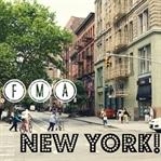 NEW YORK CITY FOLLOW ME AROUND VIDEOS