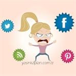 Olumsuz Sosyal Medya Yorumlarını Nasıl Yönetirsin?