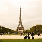 Paris Seyahat Rehberi