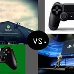 Playstation 4 ve Xbox One satış rakamı açıklandı