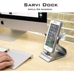 Sarvi Dock Akıllı Telefon Tutacağı