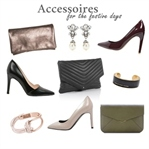 Shoes and Accessoires for the festive days