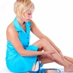 Sol Bacak Şişmesi Nedenleri, Belirtileri ve