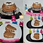 Tarçınlı Çaylı Fındıklı  Kek Tarifi