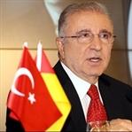 Ünal Aysal, Galatasaray'ı Avrupa'ya götürüyor