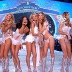 Victoria Secret İç Çamaşırı Modelleri