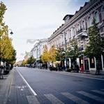 Vilnius Seyahat Rehberi