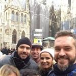 Viyana Seyahatimiz