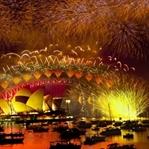 Yeni Yıla Girilebilecek En Güzel Şehirler