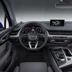 Yenilenen Audi Q7