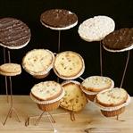 Yılbaşı gecesi için diyet muffin tarifi