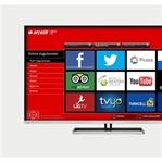 """Arçelik A55-LS-9378 55"""" Led Tv ve Özellikleri"""